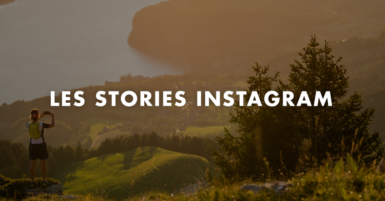 Formation afterwork les stories instagram